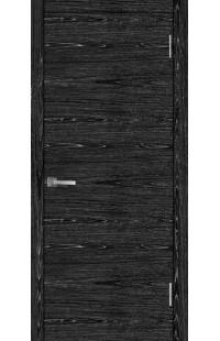 Квадро 1 Покровские двери шпон массив сосны