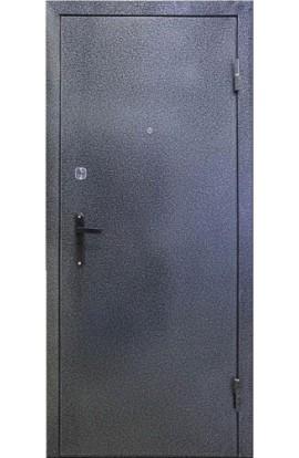 Дверь входная стальная Святогор Порошково-полимерное покрытие АНТИК с лаком (антивандальное)