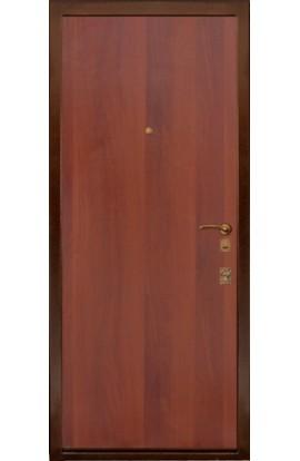 Дверь входная стальная Святогор панель МДФ гладкая