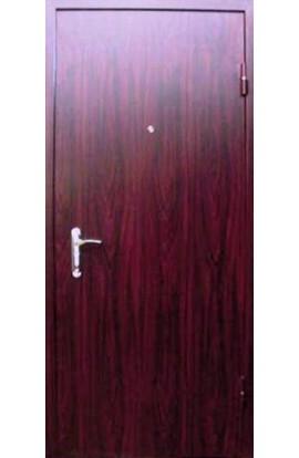 Дверь входная стальная Святогор пленка по металлу d-c-FIX (Германия)