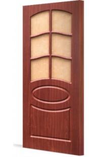 Двери Неаполь-2 ДО ПВХ Верда
