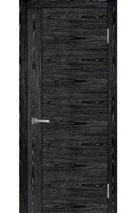 Квадро 2 Покровские двери шпон массив сосны