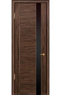 Плаза  1Н Покровские двери шпон массив сосны