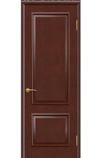 Прага Покровские двери шпон массив сосны