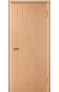 Двери Зодчий Кристалл 3 ПГ