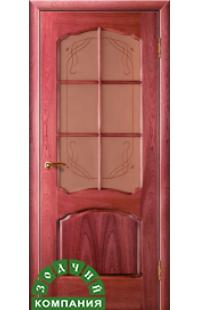 Двери Зодчий Валенсия ПГ