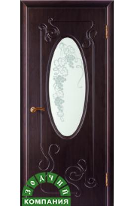 Двери Зодчий ВАЛЬС ПО
